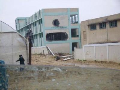 Beit Lahiya, Gaza Strip