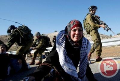 Nabi Saleh mourns Mustafa Tamimi