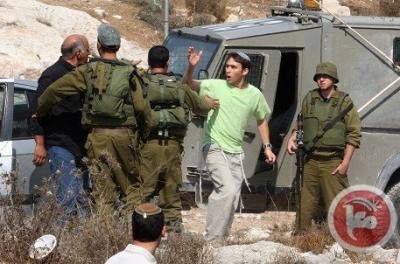 Settlers evicted from Alei Ayin